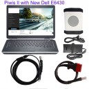 Porsche Piwis II Tester With New Dell E6430 Laptop Piwis 2