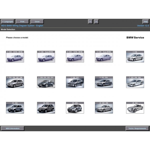 bmw wds v14 wiring diagram system software dvd bmw wiring diagram software automotive wiring diagram software