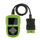 JDiag JD201 Code Reader With Color Screen Front