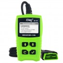 JDiag JD101 Code Reader for OBDII EOBD CAN