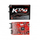 KTAG 7.020 Red PCB SW V2.23 K-TAG Master EU Online Version