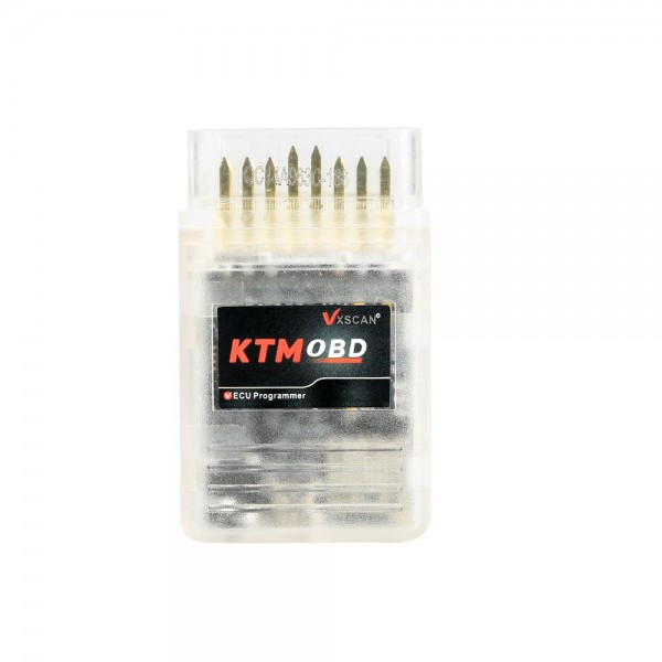 KTMOBD ECU Programmer & Gearbox Power Upgrade Tool Plug Play