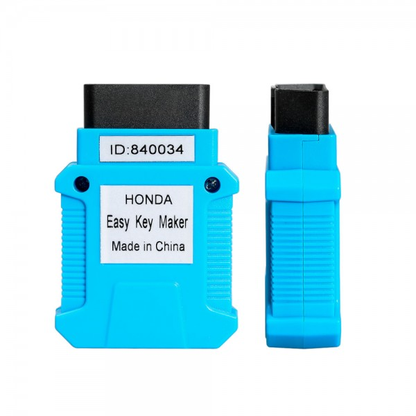 EasyKeyMaker Honda Key Programmer for Honda/Acura All Keys Lost