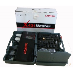 Latin America version  Launch X431 Master Update Online
