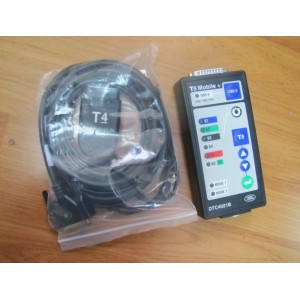 T4 Mobile Plus for Land Rover diagnostic tool ORIGINAL