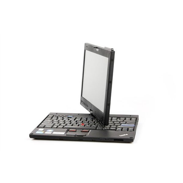 Super MB Star Plus with Lenovo X61T Touch Screen Laptop